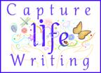 Capture Life Writing